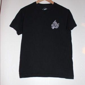 ❗️FINAL PRICE❗️- SKETCHY TANK T-shirt